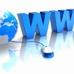 Lokalna domena za uspešno spletno stran