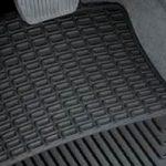 Zaščitimo notranjost vozila pred umazanijo