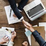 Novo odprtje podjetja v Sloveniji za tujce
