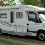 Izposoja avtodoma in drugih sredstev za odlično družinsko kampiranje