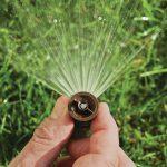 Največje prednosti sistemov za namakanje
