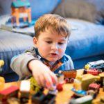 Kvalitetna darila za majhne otroke za različne priložnosti