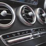 Naloge avtomobilske klime