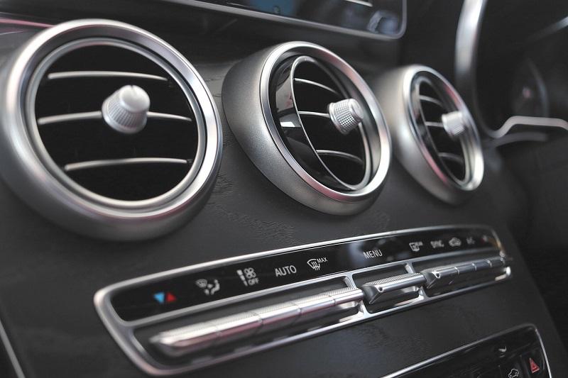 avtomobilske klime