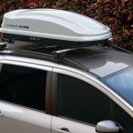 Povečajmo prostornino prtljažnika našega vozila
