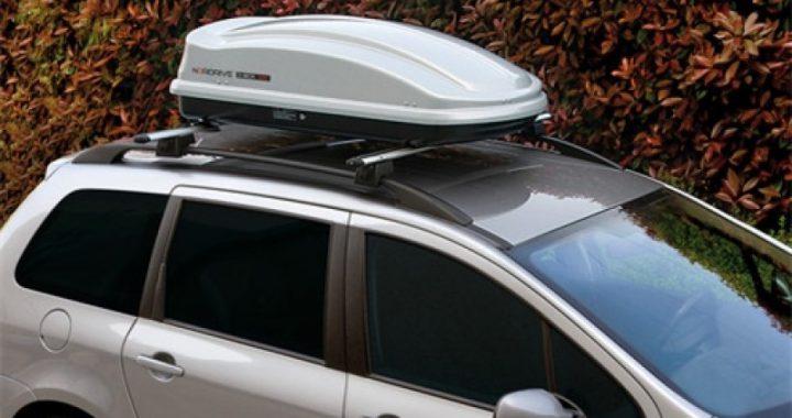 Strešni kovčki izkoristijo prostor na naši streh