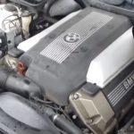 Vloga destilirane vode v avtomobilu