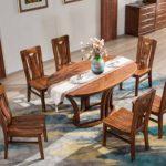 Kakšne kuhinjske stole izbrati?